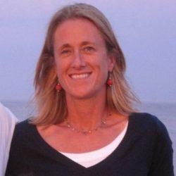 Hannah Gosnell, Ph.D.