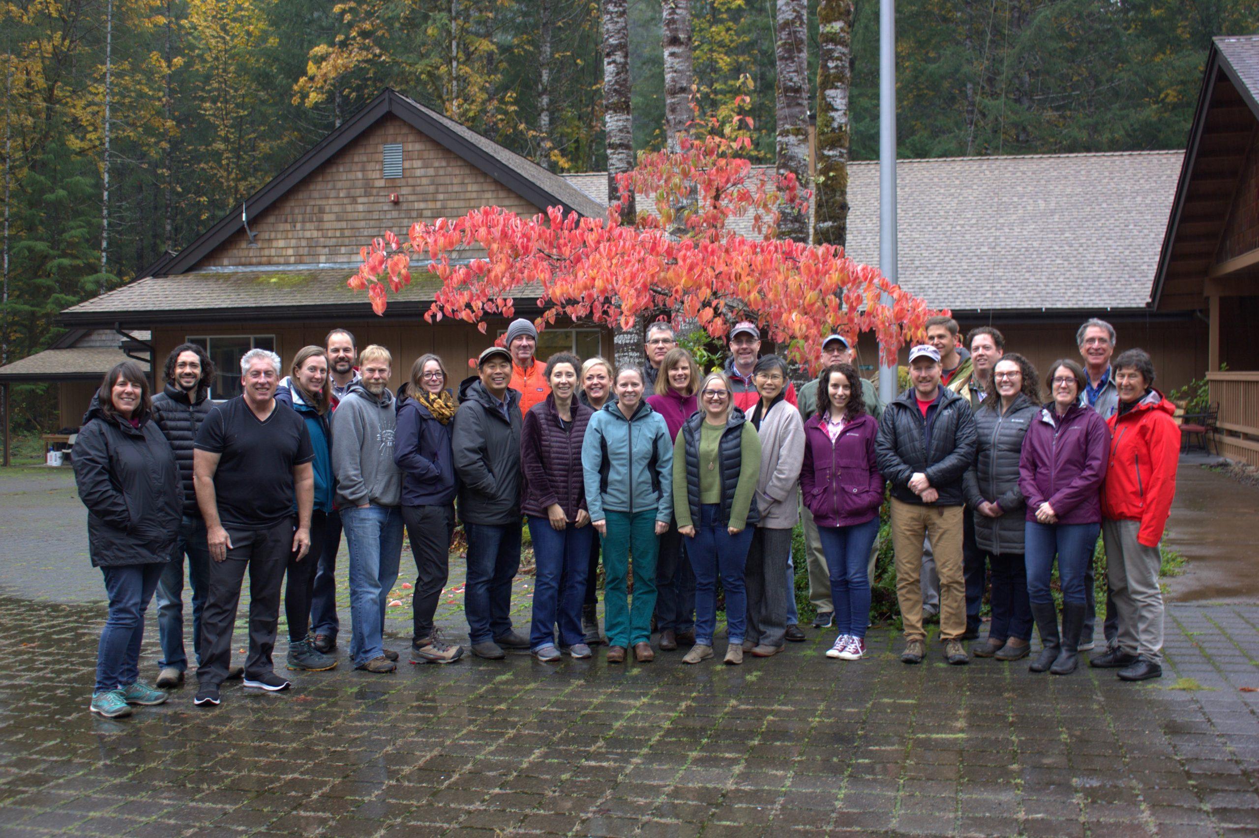UFERN participants