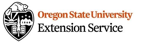 Oregon State University Extension Service logo