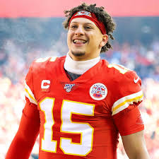 Chiefs' Patrick Mahomes an NFL great in the making - Sports Illustrated