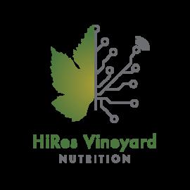 HiRes Vineyard Nutrition log
